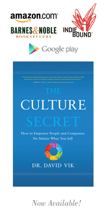 Resources The Culture Secret